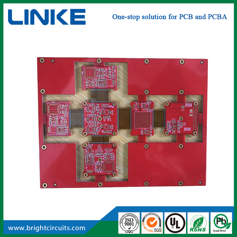 Rigid-Flex PCB